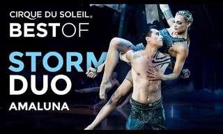 Lo Mejor Del Dúo Tormenta, Cirque Du Soleil