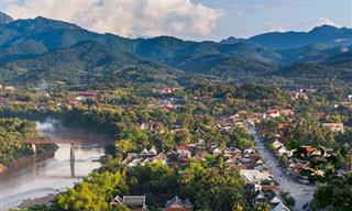 Los 10 Mejores Lugares Para Visitar En Laos