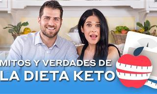 Un Experto En Nutrición Nos Habla Sobre La Dieta Keto