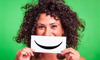 20 Afirmaciones Diarias Que Te Empoderan y Mantienen Positivo