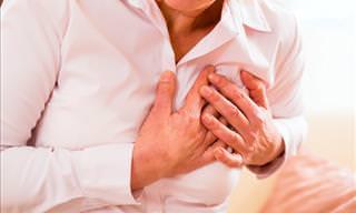 El Secreto De Los Países Con Bajo Riesgo De Enfermedad Cardíaca