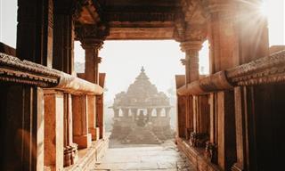 Aprecia La Belleza De La India En Estas 14 Impresionantes Fotos