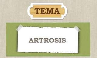 Receta Casera Para El Tratamiento de la Artrosis