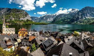 9 Pueblos Europeos Con Un Encanto Casi Mágico