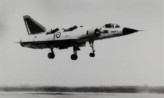 Estos Son Los 10 Peores Jets De La Historia
