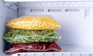 6 Útiles Consejos Para Organizar Tu Congelador De Forma Más Eficiente