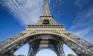 Fascinantes Datos Sobre La Torre Eiffel y Su Creador