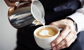 El Café Que Tomas Puede Revelar Datos De Tu Personalidad