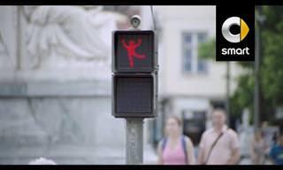 Todos Odiamos Los Semáforos, Pero Estos No Tanto….