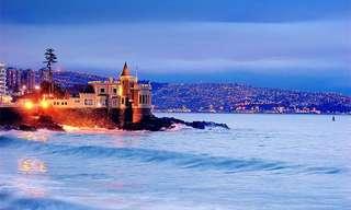 La Mágica Belleza De 16 Castillos Del Mundo