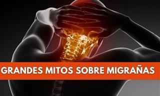 Desbancamos 8 Mitos Sobre Las Migrañas