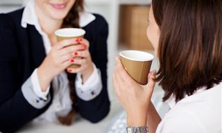 El Mejor Café Para Tomar En El Trabajo