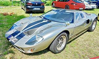 10 Hermosos Modelos De Autos De 1960s