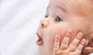 19 Curiosidades Olvidadas De Cuando Eras Un Bebé