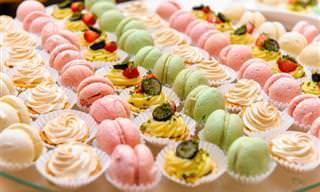 La Forma Más Sana De Comer Dulces Según Los Científicos