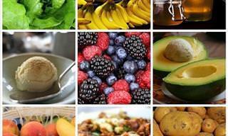 Consejos Para Almacenar Tu Comida y Ahorrar Dinero