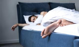 Vuelve a Dormir Fácilmente Con Estos Consejos