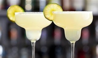 10 Bebidas Con Pocas Calorías Pero Gran Sabor