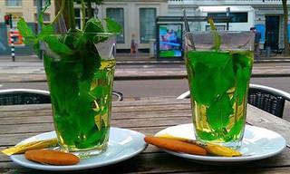Refresca Tu Día Con Estas 7 Bebidas Refrescantes