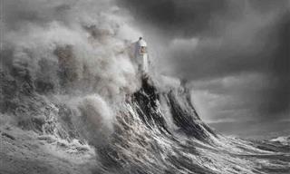 Las Mejores 15 Imágenes Del Concurso Fotógrafo De Paisajes Del Reino Unido