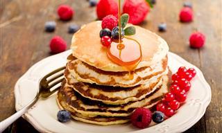 Test: Tu Desayuno Favorito Revelará Tu Edad Exacta