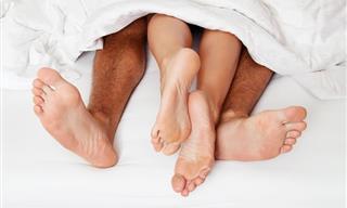Las Relaciones Sexuales Pueden Retrasar El Envejecimiento