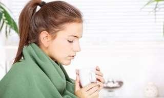 ¿Por Qué Algunas Personas Sienten Tanto Frío?