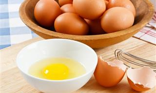 5 Grandes Alternativas Al Consumo De Huevos
