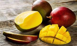 10 Frutas Que Deben Consumirse Con Moderación
