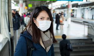 ¿Puede Una Máscara Protegerte Contra El Coronavirus?