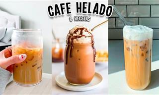 Cómo Hacer El Mejor Café Helado Este Verano