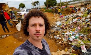 Este Es El Barrio Más Pobre De Todo El Continente Africano
