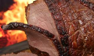 Guía Para Cocinar Todo Tipo De Carnes En Casa