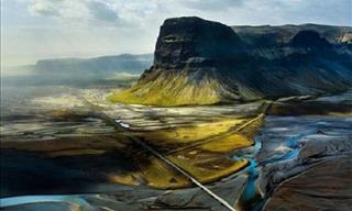 Admira La Belleza De La Naturaleza En 15 Gloriosas Imágenes