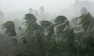Los Peores Desastres Naturales De Los Últimos 15 Años