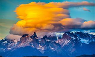 Parque Nacional Torres Del Paine, La Gema De La Patagonia
