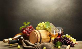 Guía Básica Para Los Amantes Del Vino