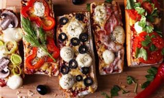 11 Errores Que Cometemos Al Preparar Un Sándwich