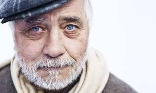 Inspiradora: La Historia Del Ejecutivo y El Anciano