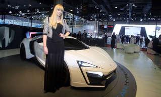 El Auto Más Costoso Del Mundo