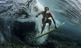"""13 Fotografías de Viajes De """"National Geographic 2017"""""""