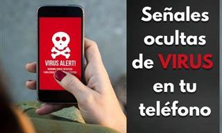 Señales Ocultas De Virus En Tu Teléfono y Cómo Solucionarlo