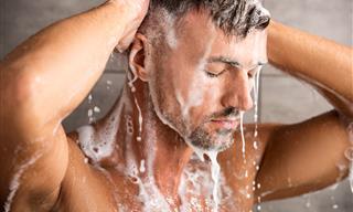 Los Beneficios Para La Salud Al Bañarte Con Agua Fría