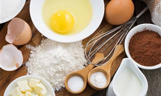 Guía Para Conocer La Ciencia De La Pastelería