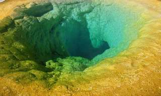 Extrañas Formaciones Geológicas, Difíciles De Explicar