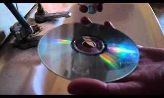 ¿Cómo Rescatar Tu CD?