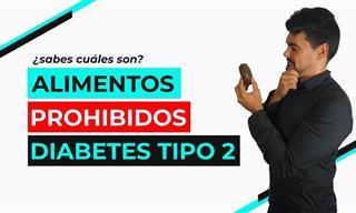 Dieta Para Diabéticos Tipo 2: ¿Alimentos Prohibidos?