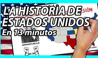 La Historia De La Independencia De EE.UU El 4 De Julio