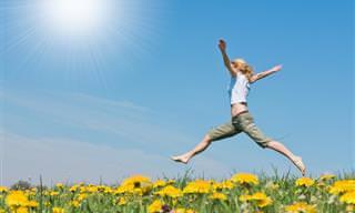 15 Formas De Recargar Tu Energía