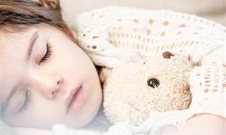 Aprende a Conciliar El Sueño En Menos De Un Minuto